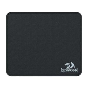 Mousepad Gamer Redragon Flick S P029 Pequeno (210x250mm) Speed