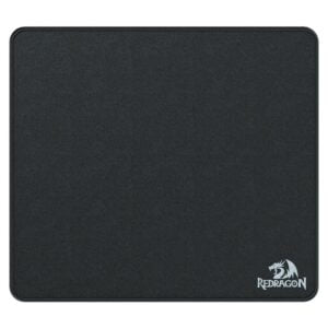Mousepad Gamer Redragon Flicker L , Grande (400x450mm), Speed - P031