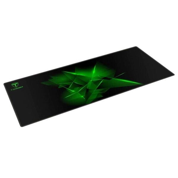 Mousepad Gamer T-Dagger Geometry Extended Speed - T-TMP301