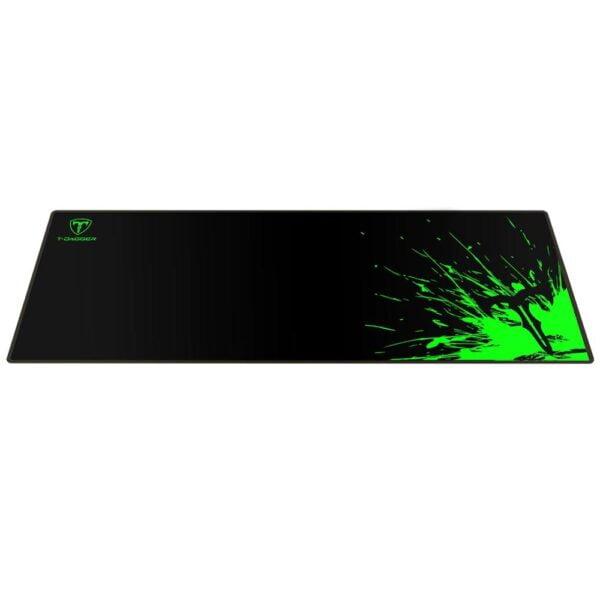 Mousepad Gamer T-Dagger Lava Extended Speed - T-TMP300