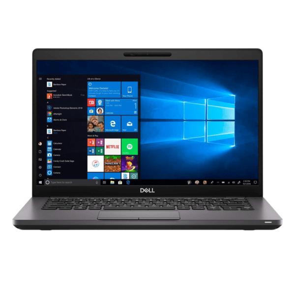 Notebook Dell 14´ Latitude 5400 Intel Core I5-8250U/8GB/256gb/W10