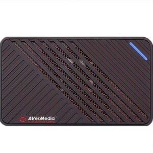 Placa de Captura 4Kp30 USB 3.1 Avermedia Live Gamer Ultra - GC553