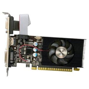 Placa De Vídeo Afox Geforce GT 420, 2GB, DDR3