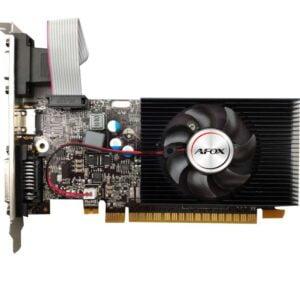 Placa de Vídeo Afox Geforce GT 420 4GB, DDR3