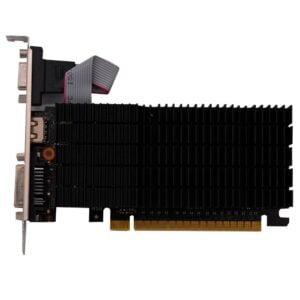 Placa de Vídeo Afox GeForce GT710 2GB DDR3