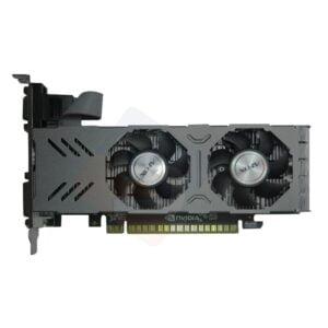 Placa De Vídeo Afox GTX 750 GDDR5, 4GB, 128bits