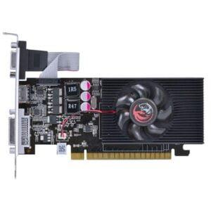 Placa de Vídeo PCYes Geforce GT 730 4GB DDR3 128BITS