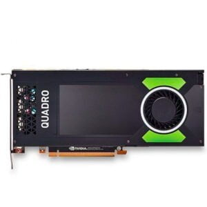 Placa de Vídeo PNY Nvidia Quadro P4000 8GB DDR5 256BITS