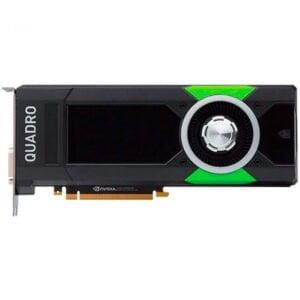 Placa de Vídeo PNY Nvidia Quadro P5000 16GB DDR5 256BITS