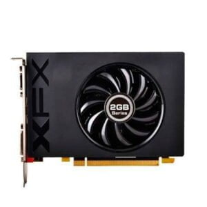 Placa de Vídeo Xfx Radeon R7 240 2GB DDR3 128BITS