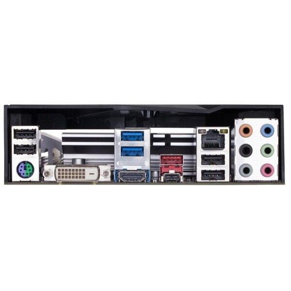 Placa Mãe Gigabyte Aorus Intel Lga1151 Chipset h370, Ddr4, Atx 8ª GERAÇÃO