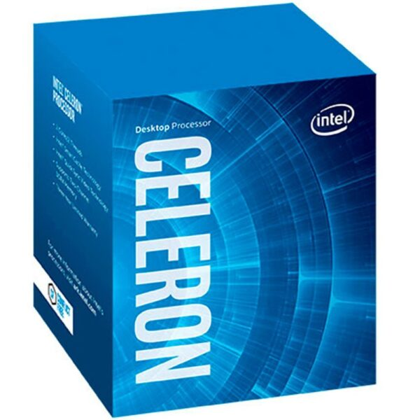 Processador Intel Celeron G3930 Kabylake 2MB Cache LGA 1151 2.90 Ghz