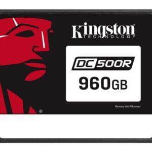 SSD de 960GB SATA III SFF 2,5″ – SEDC500R/960G – Enterprise Série DC500R para Servidores