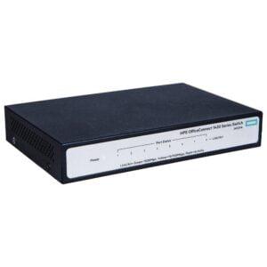 Switch 8 Portas HP 10/100/1000 Mbps - JH329A