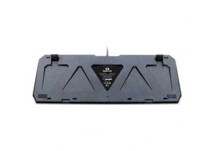 Teclado Mecânico Gamer Rgb Switch Blue Varuna K559 Abnt2