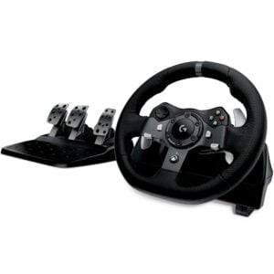 Volante G920 Logitech Driving Force Xbox One/PC