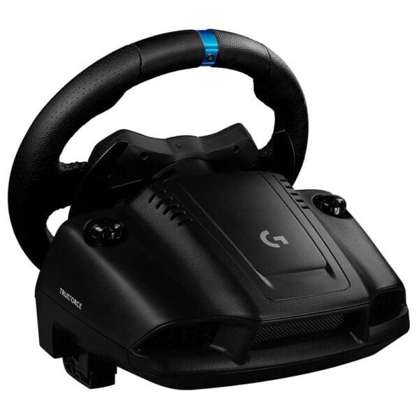 Volante G923 Logitech Force Feedback Trueforce Xbox One/Xbox Series X/PC