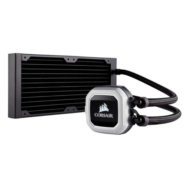 Water Cooler Corsair RGB 240mm Hydro Series H100I Pro CW-9060033-WW
