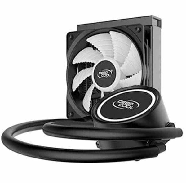 Water Cooler Deepcool Gammaxx Azul 120MM – L120T