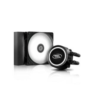 Water Cooler Deepcool Gammaxx Branco 120MM – L120T