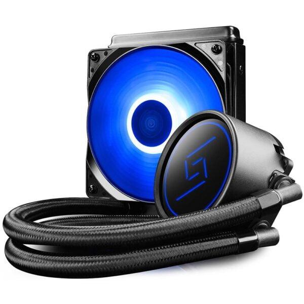 Water Cooler DeepCool RGB 120mm Gammaxx L120 – DP-H12RF-GL120RGB