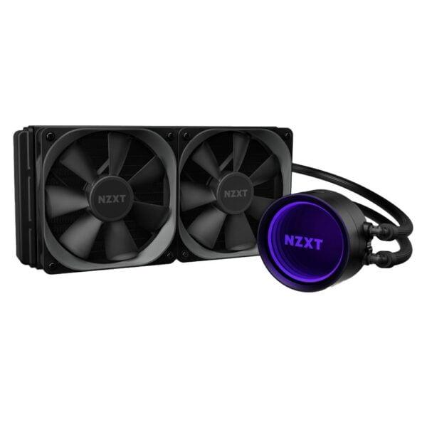 Water Cooler NZXT KRAKEN X53, RGB, 240mm