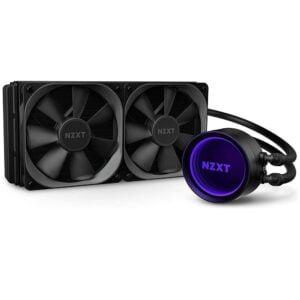 Water Cooler NZXT Kraken X63, RGB, 280mm