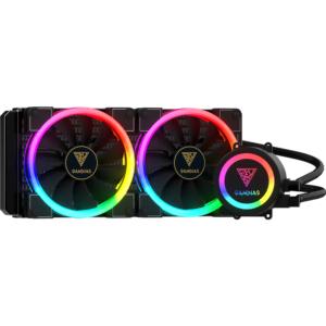 Water Cooler RGB Gamdias Chione 240mm M1A-280R Intel e Amd