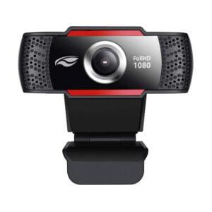 WebCam Full HD C3 Tech WB-100BK 1080p