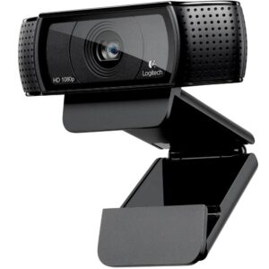 Webcam Logitech C920 HD PRO Full HD 1080P