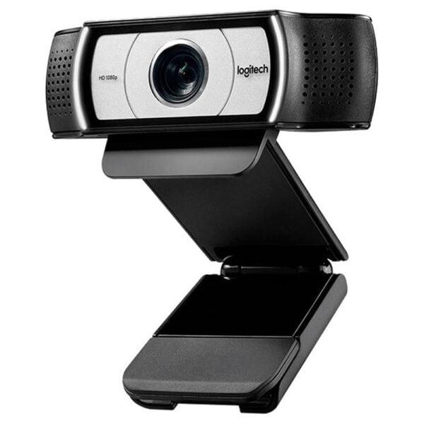 WebCam Logitech C930E Full HD 1080P PRETA - 960-000971