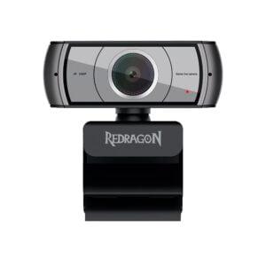 WebCam Redragon Streaming APEX GW900 Full HD 1080p