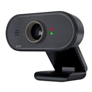 Webcam T-DAGGER Eagle TGW620 - Preta
