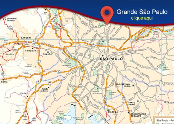 Fale Conosco Grande São Paulo