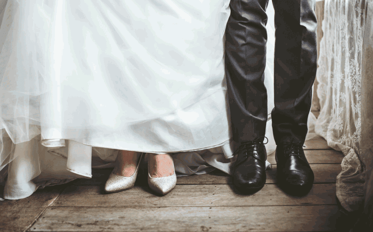 Cronograma de um casamento