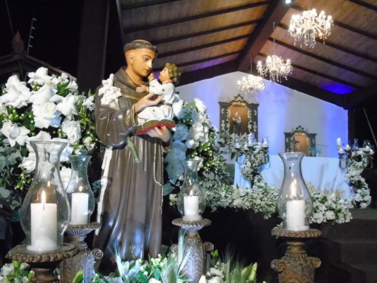Santo Antônio.