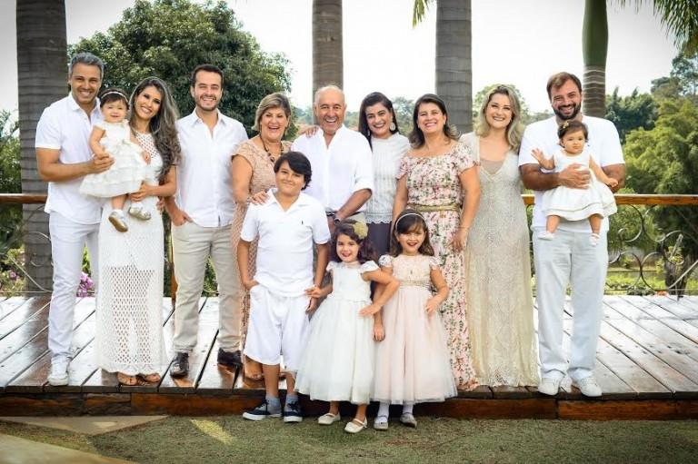 familia shangrila