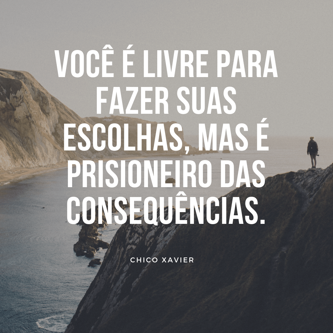 Frases Espiritas Chico Xavier Instituto Medicina Do Além
