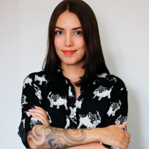 Larissa Francelin