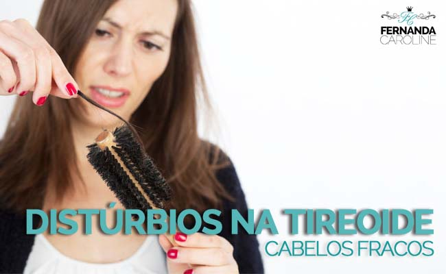 DISTURBIOS DA TIREOIDE