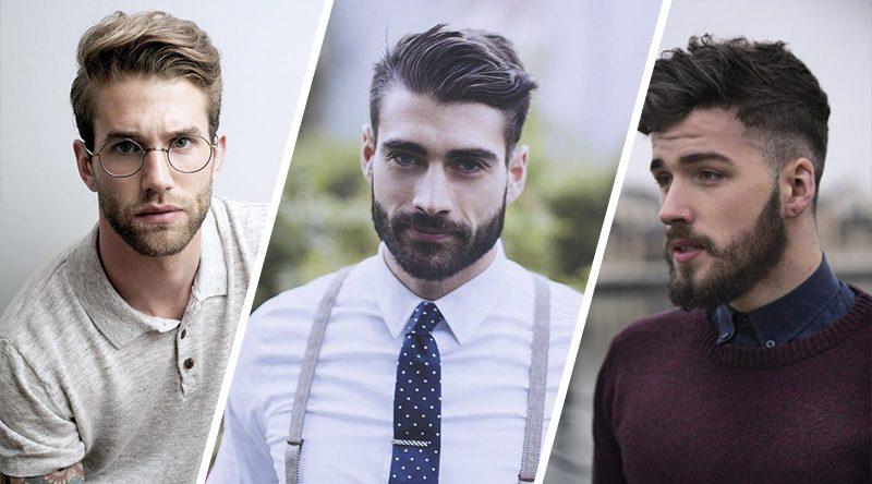 Estilos de Barba: Qual Desses Mais Combina com Você?