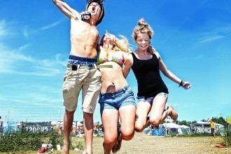 Roskilde Festival Oficial WebSite - Michael Flarup