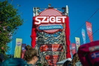 expansão global do sziget