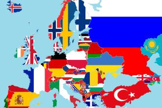 roteiros na europa
