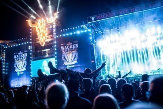 wacken open air wacken 2018 ao vivo