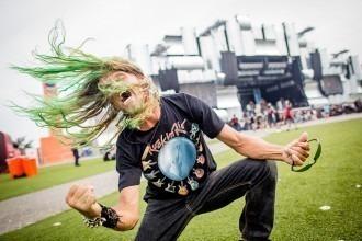 metalhead brasileiro