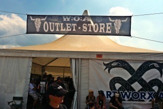 outlet wacken