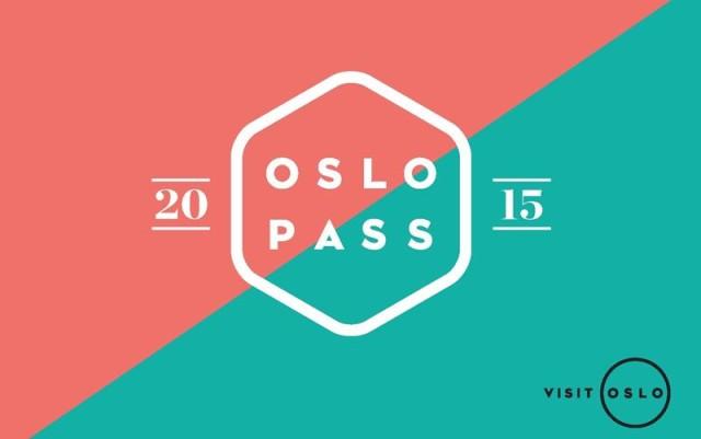 oslo pass