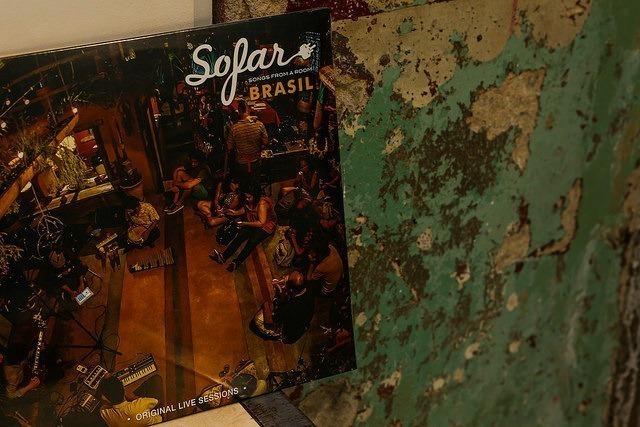 sofar+ secret festival