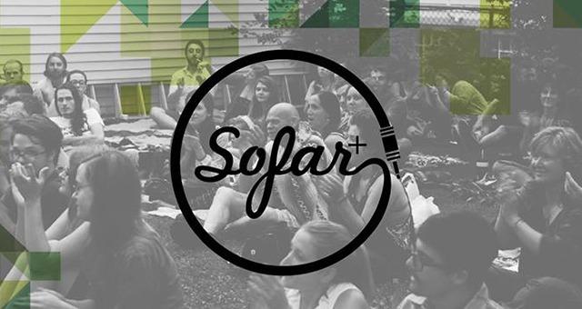 promoção sofar+ secret festival